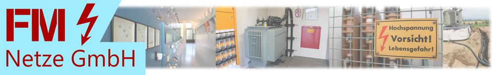 FM-Netze GmbH - Ihr Elektriker in Buchen